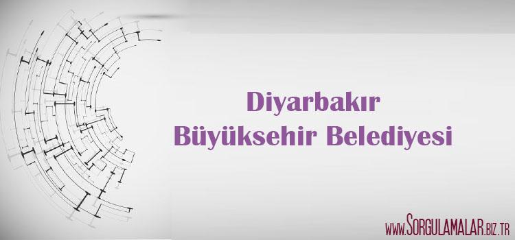 diyarbakir buyuksehir belediyesi