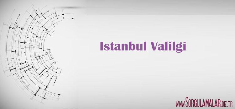 istanbul valiligi